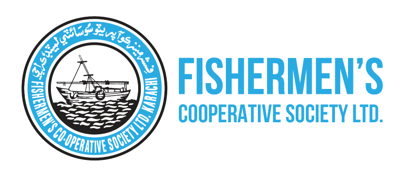 Fishermen's Co-operative Society Limited. Karachi (FCS)